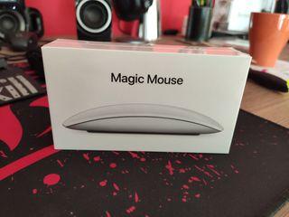 Apple Magic Mouse 2 Blanco precintado