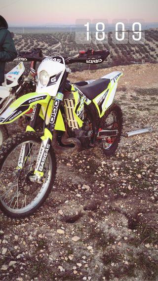 Gas gas 250 ec