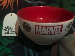 Cuenco Marvel