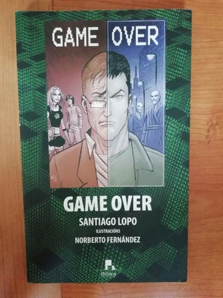 Game Over. Santiago Lopo.