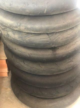 ruedas de circuito moto 2
