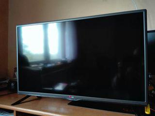 TV LED 32 pulgadas LG 32LB550B
