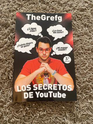 The Grefg LOS SECRETOS DE YOUTUBE