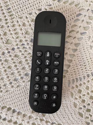 Teléfono inalámbrico casa