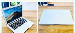 "MacBook Air 13"" tope de gama"