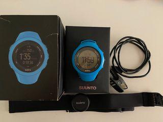 Suunto - Ambit3 Sport Blue HR - Reloj GPS