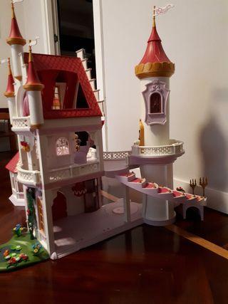 Playmobil palacio de princesas 5142