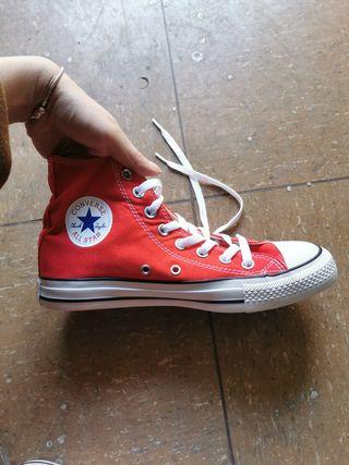 zapato tenis talla 41