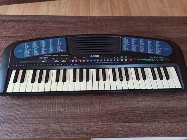 Casio Tone bank MA130