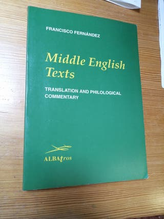 Middle English Texts