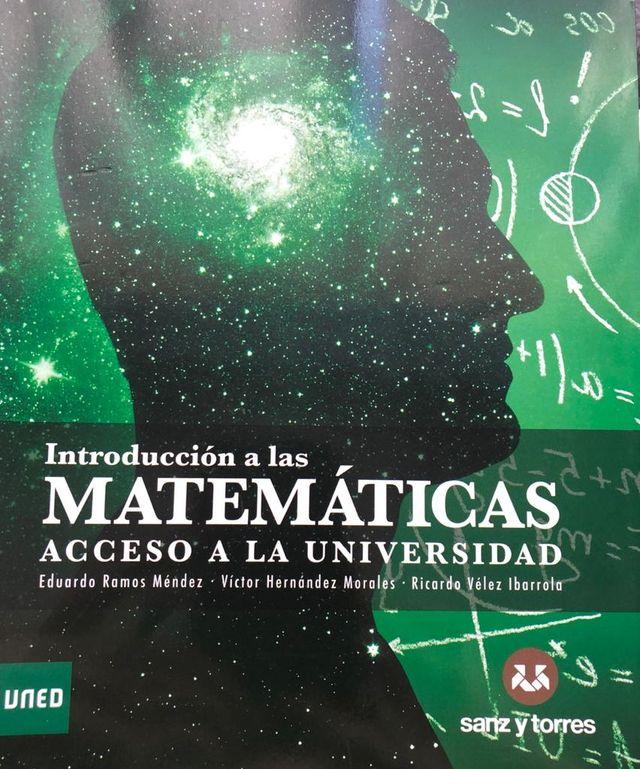 MATEMATICAS ACCESO A LA UNIVERSIDAD