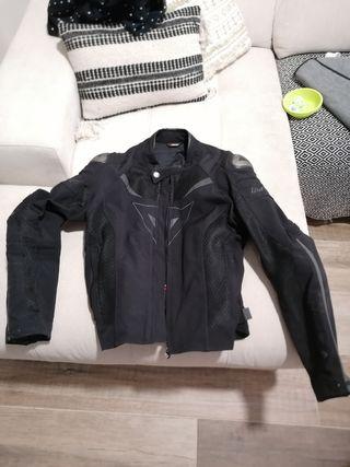 chaqueta de moto Dainese talla M