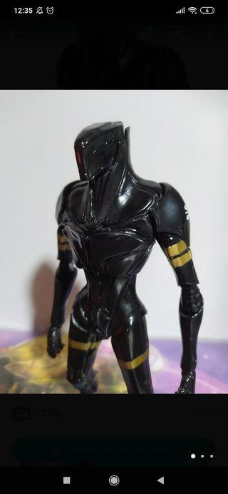 Figura K-Tron Valerian Neca
