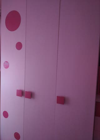 habitación completa juvenil ,infantil
