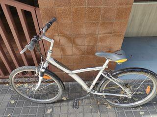 Bicicleta Hibrida 26''