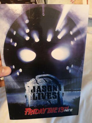 neca Jason lives