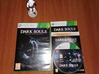 Dark Souls Prepare to Die Xbox 360