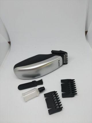 Afeitadora eléctrica inalámbrica