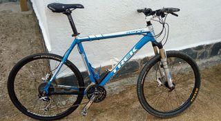 "Bicicleta BTT Trek 6500 26"""