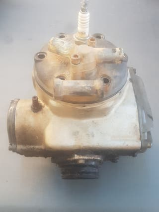 Cilindro Gas gas 250