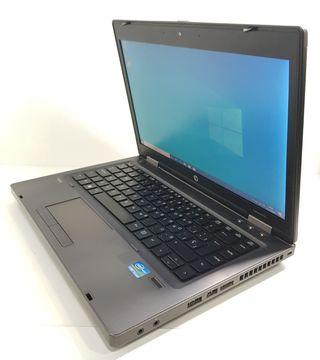 Portatil HP PROBOOK 6470B i5