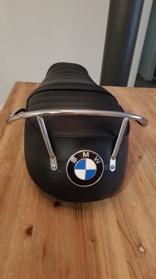 Asiento Bmw R75