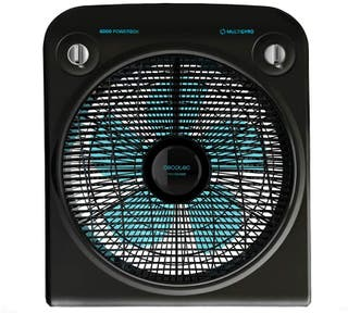 Ventilador de Suelo Cecotec EnergySilence 6000