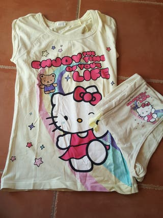 lote pijama oysho y woman secret