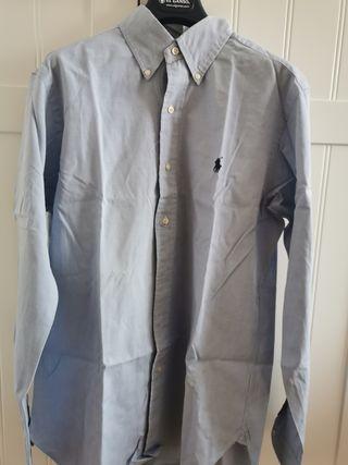 camisa Ralph Lauren