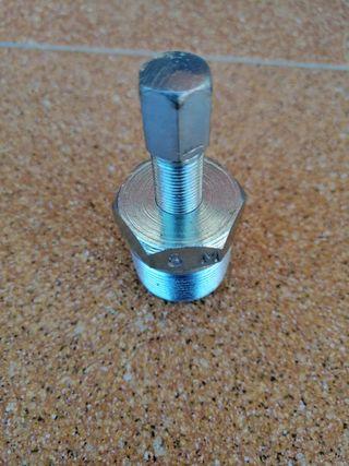 Extractor Plato Magnético Beta MX Husqvarna 410