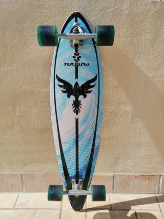 Longboard Tijuana