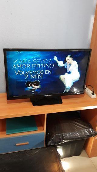 TV BLAUPUNKT ULTRA FINA DE 32 LED (SIN WIFI).