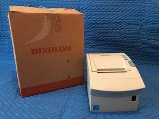 Impresoras de ticket bixolon
