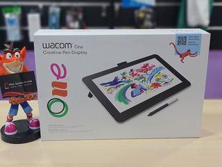 "TABLET-WACOM ONE 13,13.3"",FULL HD,HDMI, PRECINTADA"