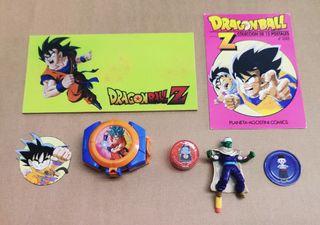 Dragon Ball Varios
