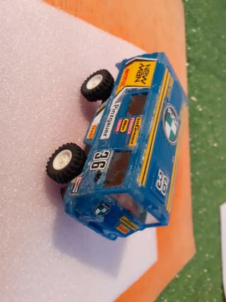 scalextric sts 4x4