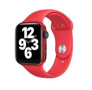 Precioso reloj smartwatch modelo que hace apple