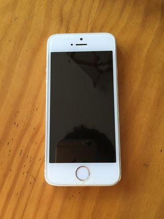 iPhone 5S 16GB Caja Original