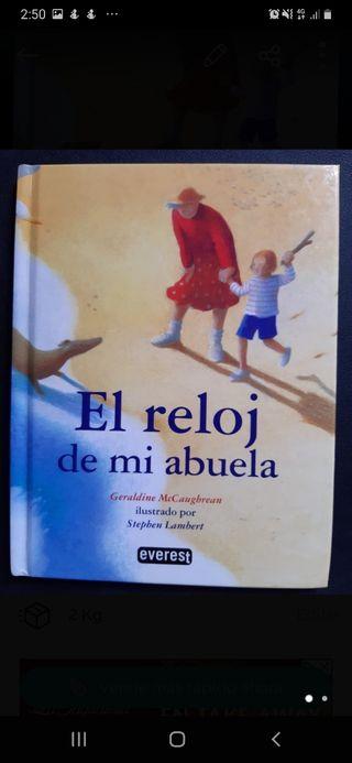 Lote libros Luis