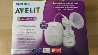 Sacaleches Philips Avent Easy Comfort