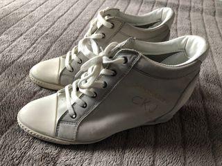 Zapatillas Calvin Klein numero 41