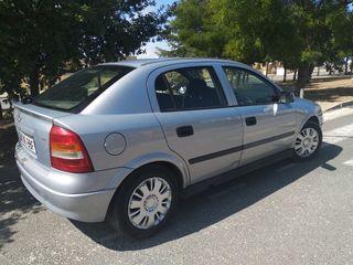 Opel Astra 1.7 TDI 75CV