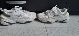 Nike m2ktekno