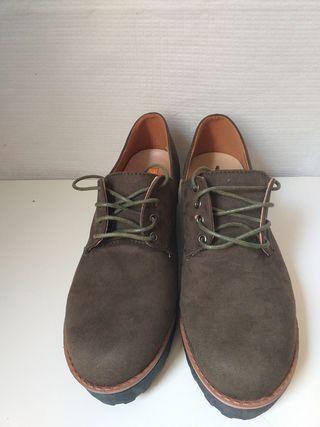 zapatos sin estrenar talla 41