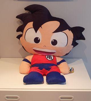 Peluche Goku