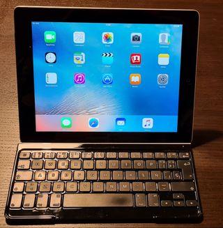 """Ipad 3 (2012) WiFi + 4G 9,7"""" 16 GB"""
