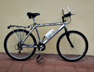 Bicicleta de montaña BH Top Line Aluminio