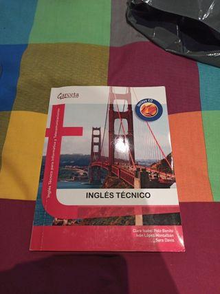 Inglés Técnico Módulos Superior Informática.