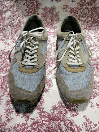 zapatillas Massimo Dutti