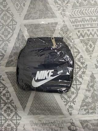 Nike Riñonera Negra
